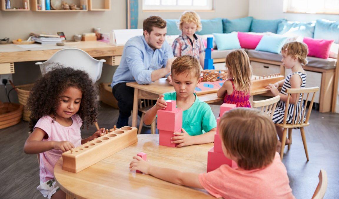 Méthode Montessori: quelle est cette pédagogie?