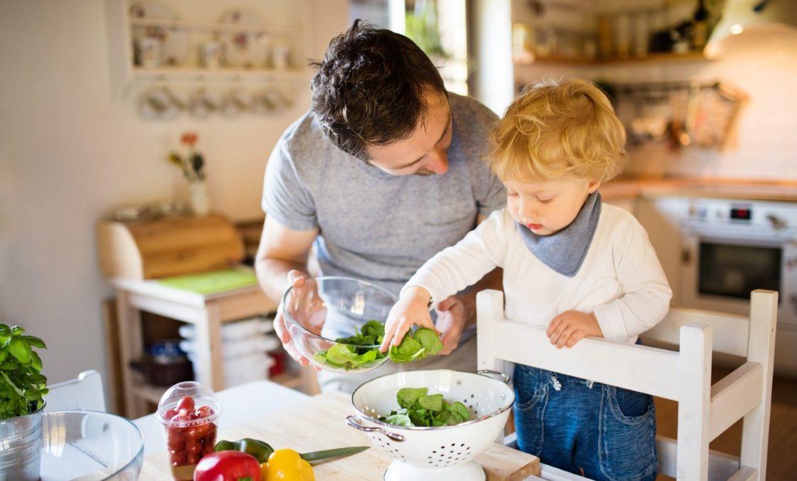 Comment appliquer la méthode Montessori à la maison?