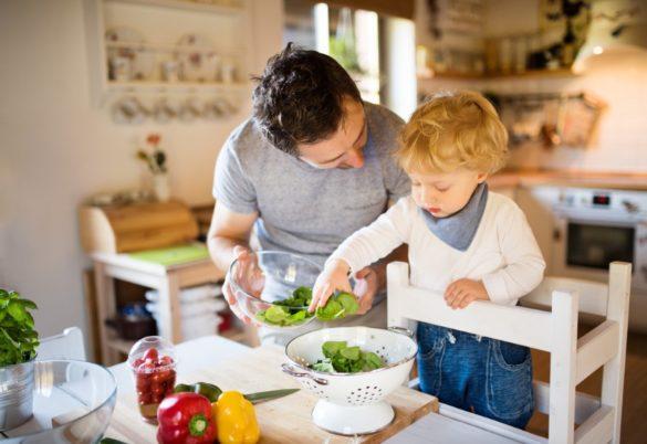 méthode Montessori à la maison