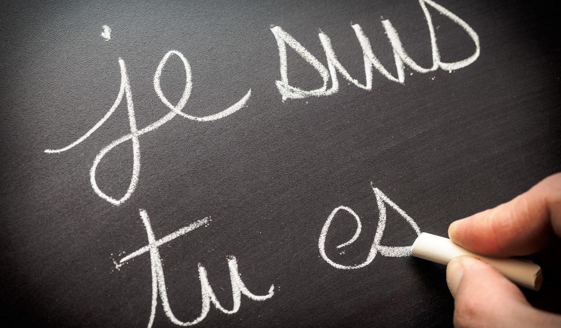 Comment apprendre la conjugaison selon Montessori?