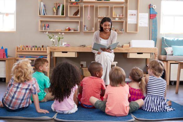 coût et le tarif d'une école Montessori