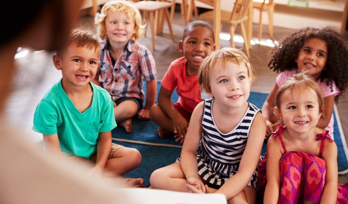 La liste des écoles Montessori à Paris