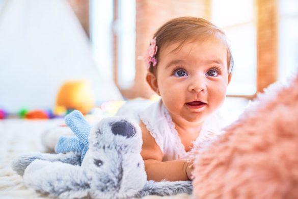 jouets Montessori bébé de 1 an
