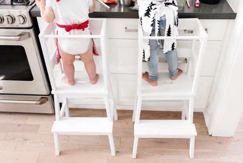 Quels sont les bienfaits d'une tour d'observation Montessori?