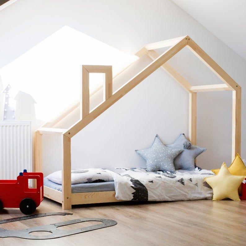 bienfaits et avantages lit cabane montessori c