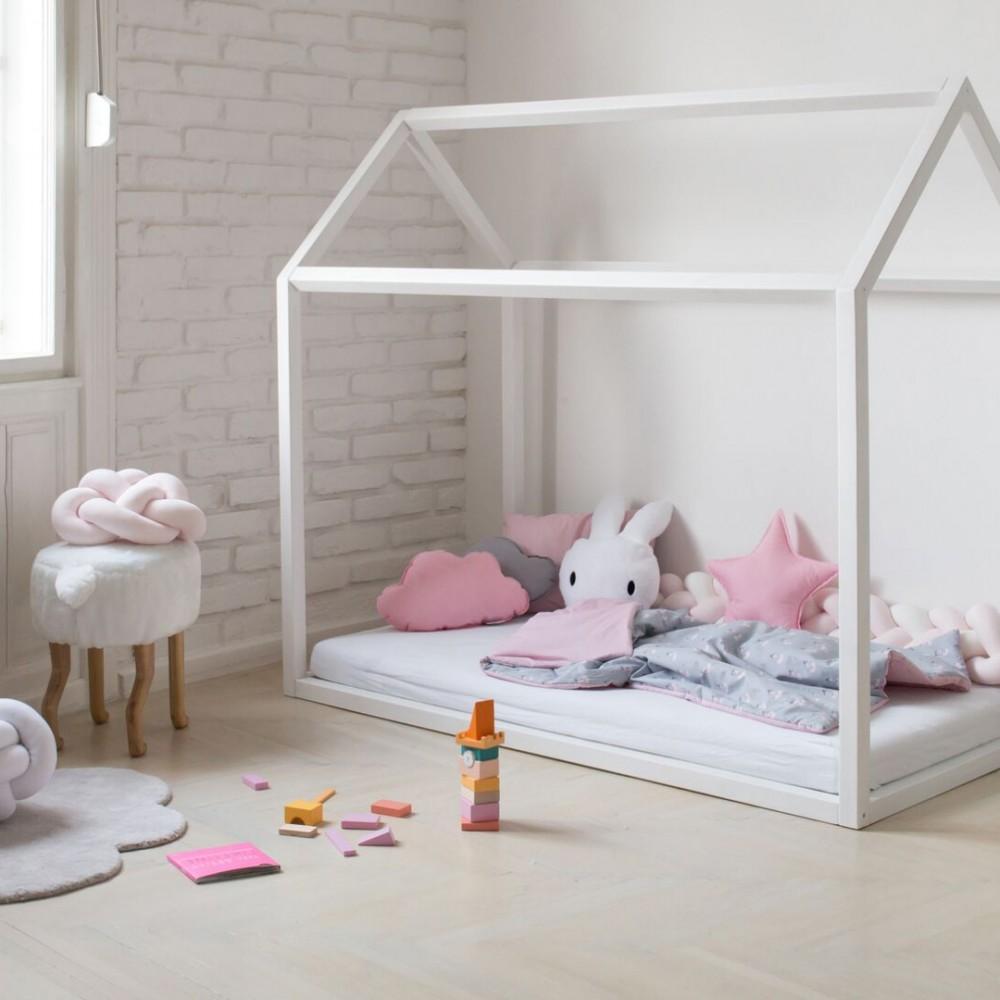 choisir un lit Cabane Montessori
