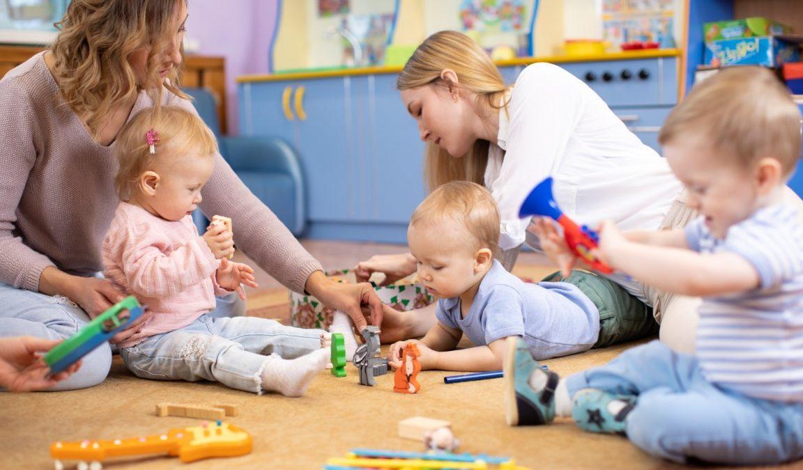 TOP 12 des meilleurs jeux Montessori